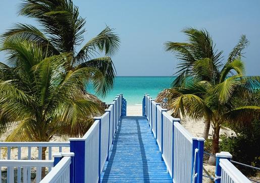 gdzie jest ciepło w lutym gdzie na wakacje zimą opinie kuba