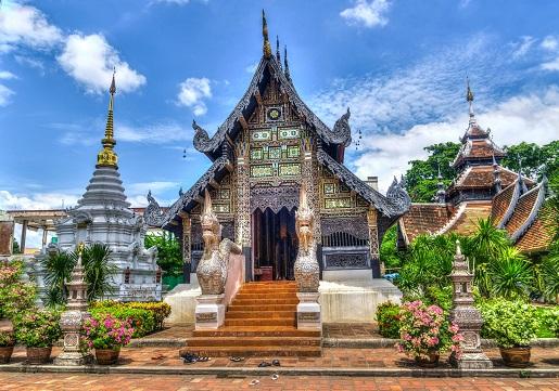 gdzie jest ciepło w lutym gdzie na wakacje zimą opinie tajlandia