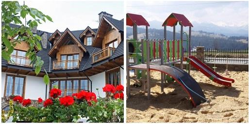 gdzie wiosną w góry z dzieckiem Tatry weekend kwiecień maj
