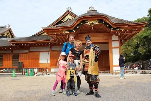 gdzie z dzieckiem Japonia - co zobaczyć opinie okolice Tokio