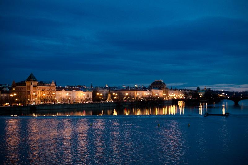 Praga wczasy z dzieckiem Czechy noclegi