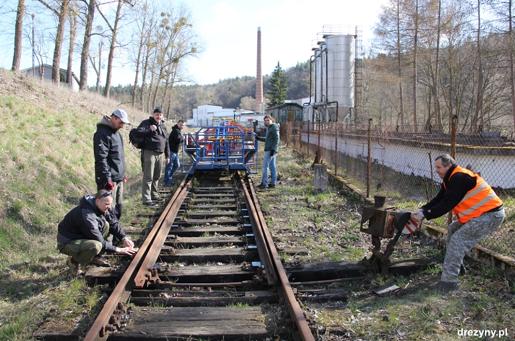 rodzinne atrakcje na Kaszubach opinie drezyny kolejowe cennik
