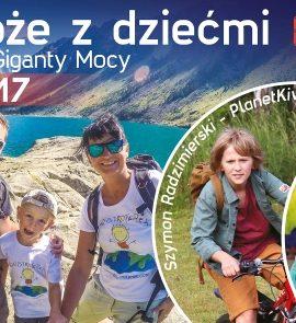 blogerzy podróże z dziećmi Bełchatów
