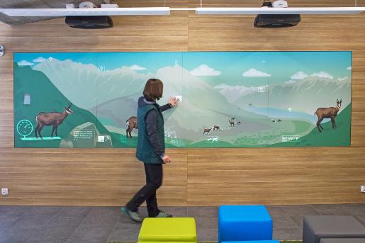 gory na niepogodę tatry beskidy karkonosze deszcz co robic gdy pada atrakcje dla dzieci centrum edukacji przyrodniczej zakopane