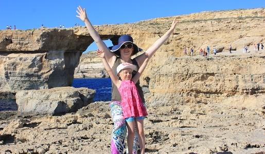 gozo i malta wakacje z dzieckiem opinie