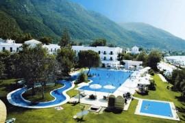 rodzinne hotele Grecja opinie oferty