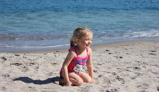 Opinie o wakacjach z dzieckiem Kos Grecja