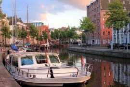 Groningen rodzinne atrakcje