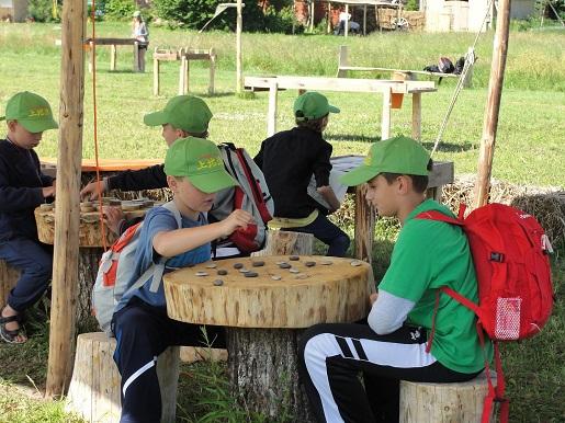 atrakcje dla dzieci w darłowie park rozrywki opinie