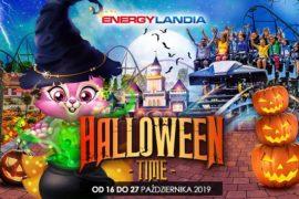 halloween energylandia nowe atrakcje 2019 domy strachów