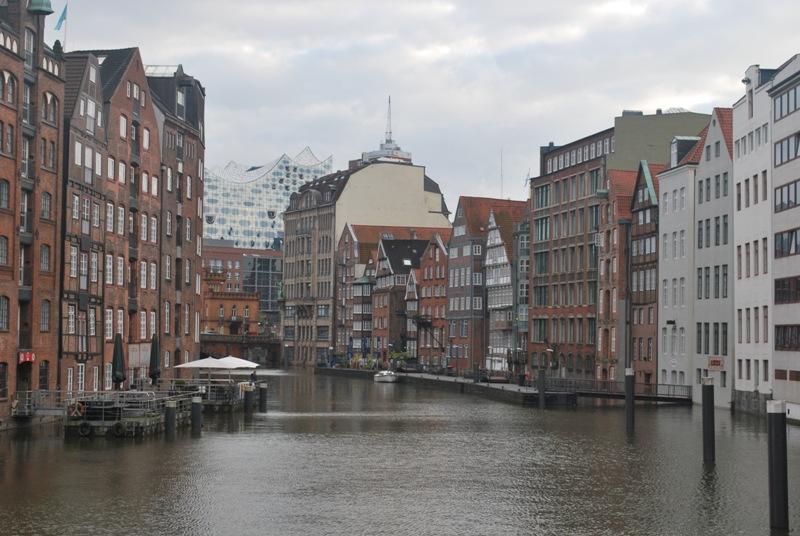 atrakcje dla dzieci Hamburg Niemcy