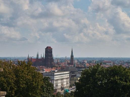 centrum hevelianum gdańsk gdzie z dzieckiem rodzinne atrakcje opinie ceny