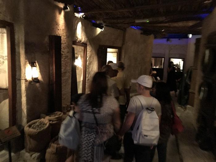 historia Dubaju - Muzeum opinie zwiedzanie z dziećmi