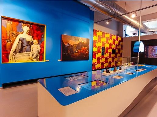 historia i kultura muzeum mleka atrakcje opinie