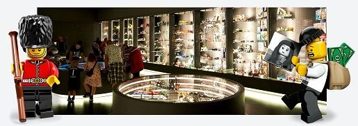 historyczna kolekcja LEGO House Muzeum Billund opinie m