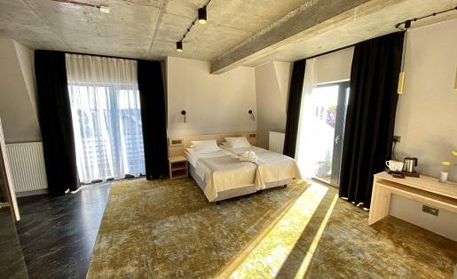 hotel amber port junior suite darłowo atrakcje dla dzieci