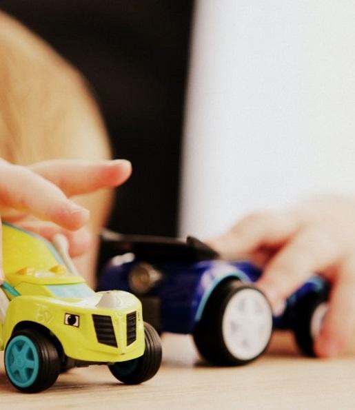 hotel amber port strefa zabaw darłowo atrakcje dla dzieci