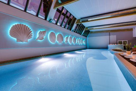 długi weekend czerwiec oferty Hotel Aurora Międzyzdroje