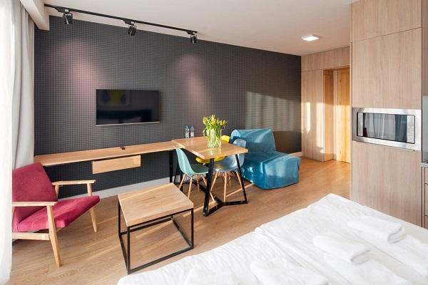 hotel baltin mielenko pokoje opinie atrakcje dla dzieci