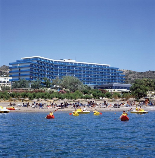 hotel calypso grecja opinie wakacje kreta