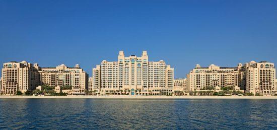 hotel Fairmont Dubaj atrakcje dla dzieci