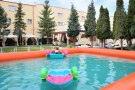hotel przyjazny rodzinie Faltom Gdynia