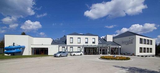 hotel imperiall sianozety opinie wakacje pokoje zdjecia