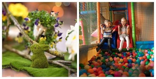 hotel Lidia Wielkanoc 2020 urlop nad morzem pakiety hoteli wypoczynek basen atrakcje dla dzieci