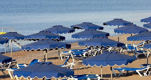 hotel lindos princess grecja rodos wakacje z dziecmi plaza