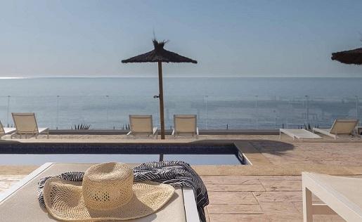 hotel maria eugenia majorka wakacje z dziecmi opinie balkon