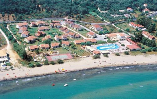 najlepsze hotele Grecja