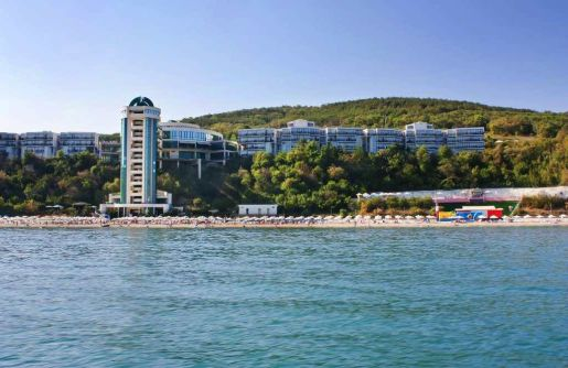 Neckermann wakacje z dziećmi 2019 Bułgaria opinie