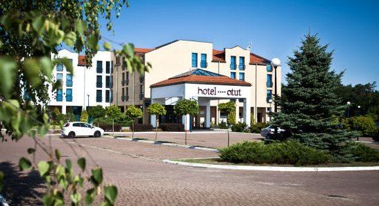 Hotel Atut Licheń wczasy z dzieckiem opinie