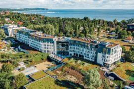 hotel radisson blu sopot hotele dla rodzin z dziecmi