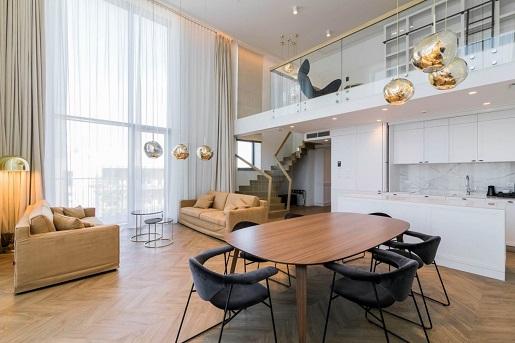 hotel radisson blu sopot hotele dla rodzin z dziecmi presidential suite