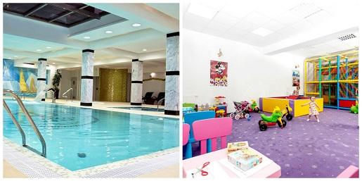 hotel robert's port wrzesień pażdziernik listopad gdzie z dzieckiem opinie jesień