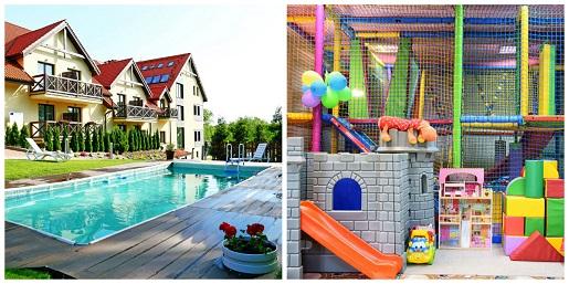 hotel santa monica październik listopad gdzie z dzieckiem jesień oferty promocje hotele pakiety