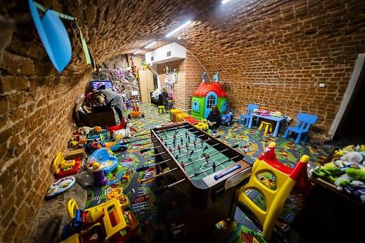 hotel st bruno gizycko plac zabaw dla dzieci 2