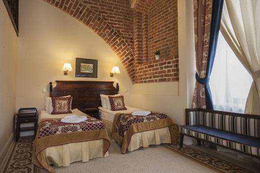 hotel st bruno gizycko hotele dla rodzin z dziemi mazury pokoje rodzinne
