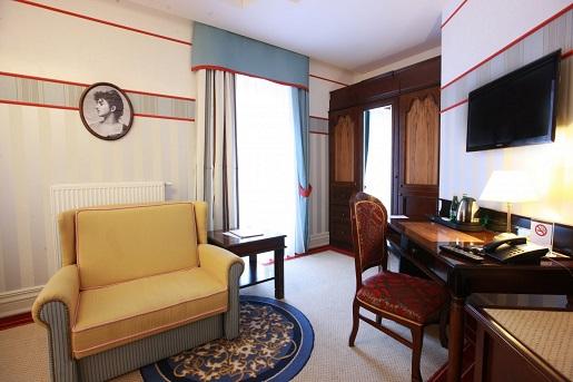 hotel st bruno gizycko hotele dla rodzin z dziemi mazury pokoje