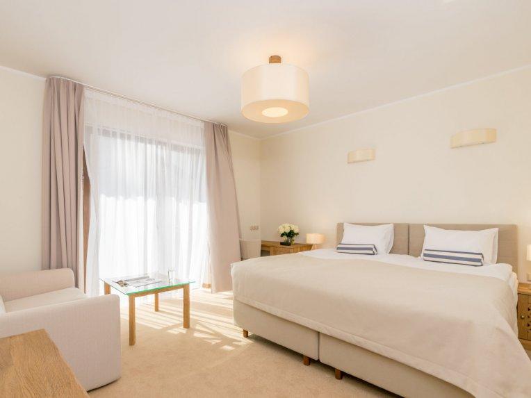 hotel szlak bursztynowy Jarosławiec