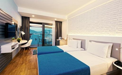 hotel turcja gdzie z dzieckiem opinie wakacje 2020
