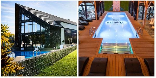 hotel w górach dla rodzin z dziećmi wakacje 2020 z basenem w Polsce