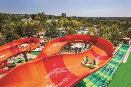 hotel z aquaparkiem bułgaria wakacje z dzieckiem 2019 gdzie