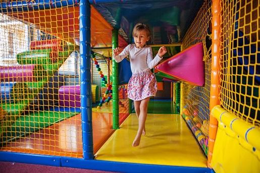 hotel z atrakcjami dla dzieci Darłówko Lidia opinie