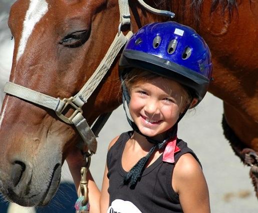 hotel z nauką jazdy konnej dla dzieci Bory Tucholskie noclegi