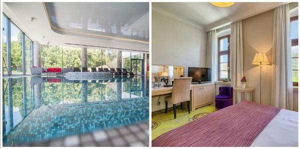 hotele dla rodzin z dziećmi z basenem w lesie fajne miejsca ppolecane 124