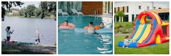 hotele na rodzinny wypoczynek w Polsce fajne miejsca opinie 1241