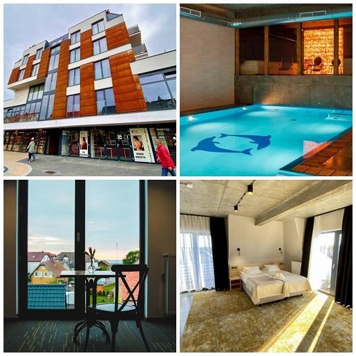 hotele nad morzem z dziecmi darłowo hotel amber port (2)