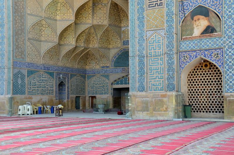 Iran ceny opinie bezpieczeństwo zwiedzanie